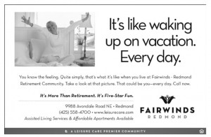 Fairwinds Redmond