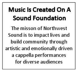 Music Is Created On A Sound Foundation