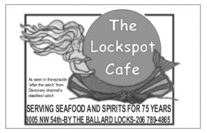 Lockspot Cafe